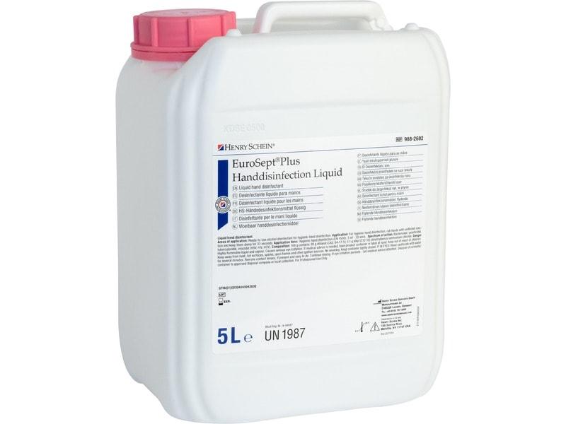 Sterillium Hande Desinfektionsmittel 5 Liter Kanister Laborshop24