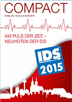 Compact IDS 2015