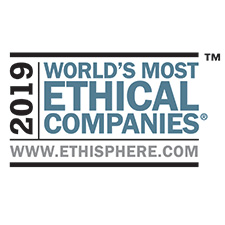 Henry Schein - World Most Ethical Companies 2019